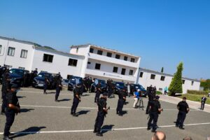 Skuadra E Illyrian Guard